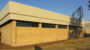 Italtile Menlyn Warehouse Extension